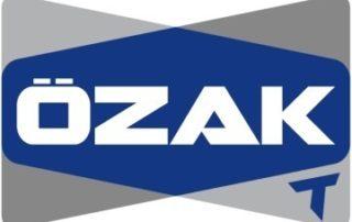 Ozak Logo